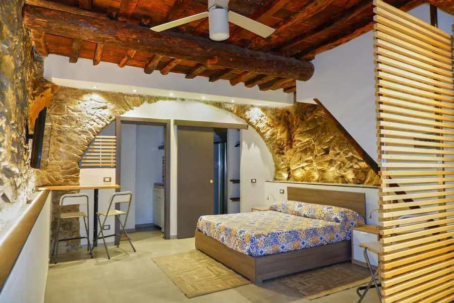 Appartamento Albarola, the heart of Cinque Terre