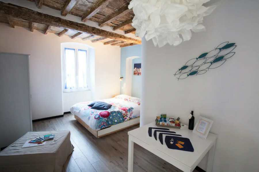 Beachy Apartment in the Heart of Riomaggiore