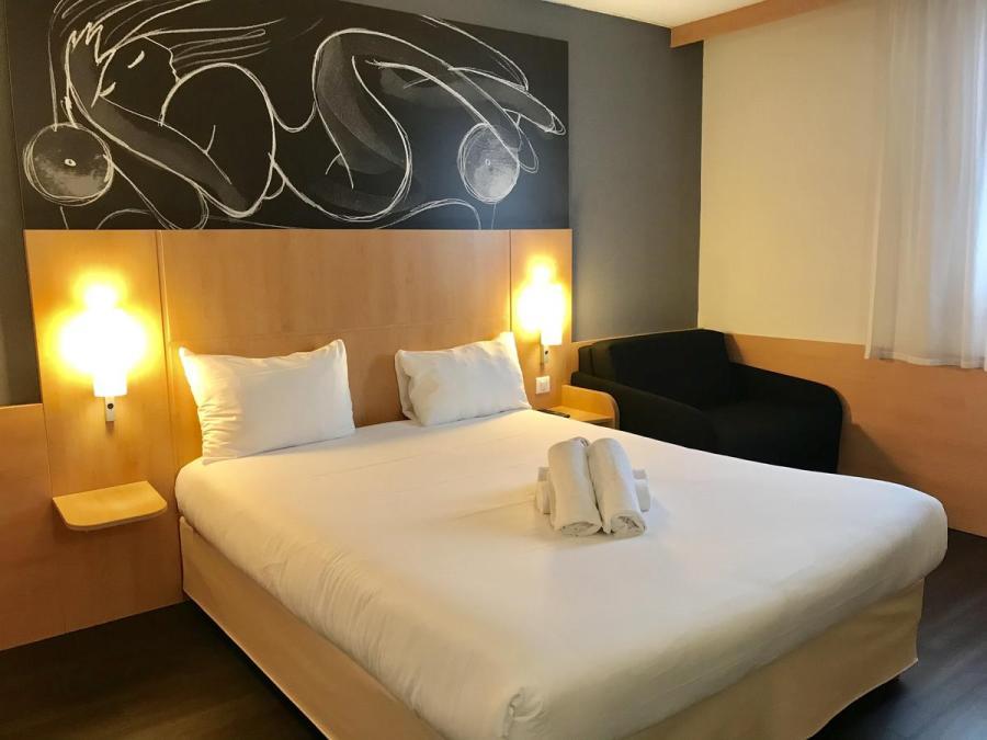Easy Hotel Nice France