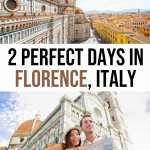 2 Days in Florence Itinerary: How to See Florence in 2 Days