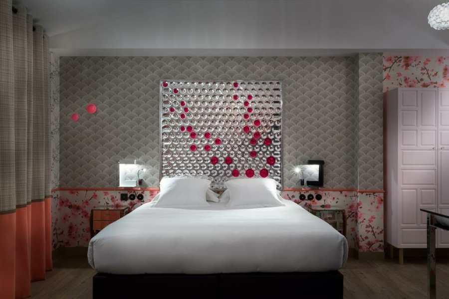Hôtel Crayon Rouge by Elegancia