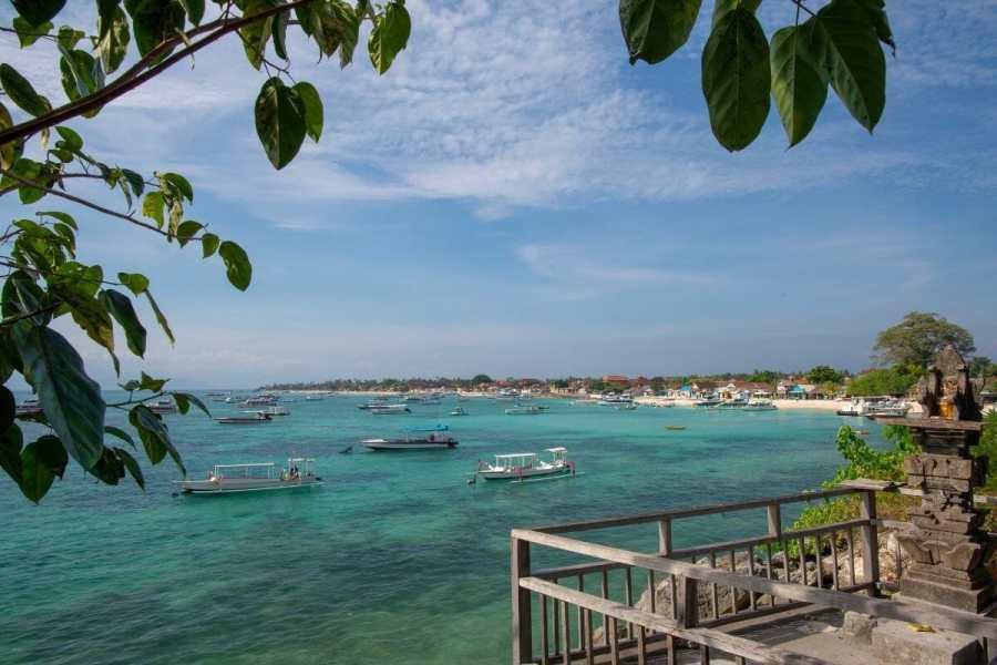 Jungut Batu Beach, Nusa Lembongan