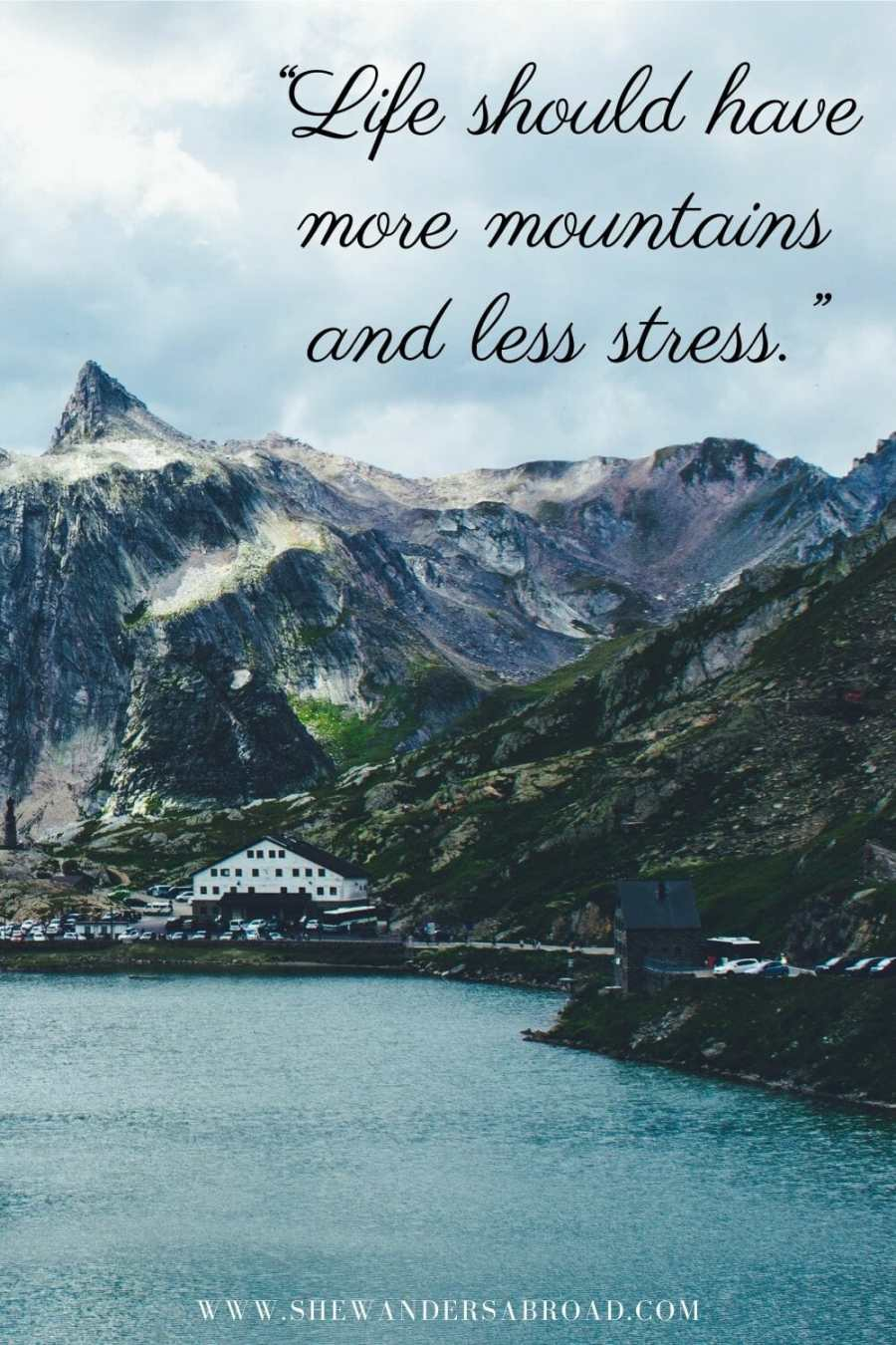 Best mountain captions for Instagram