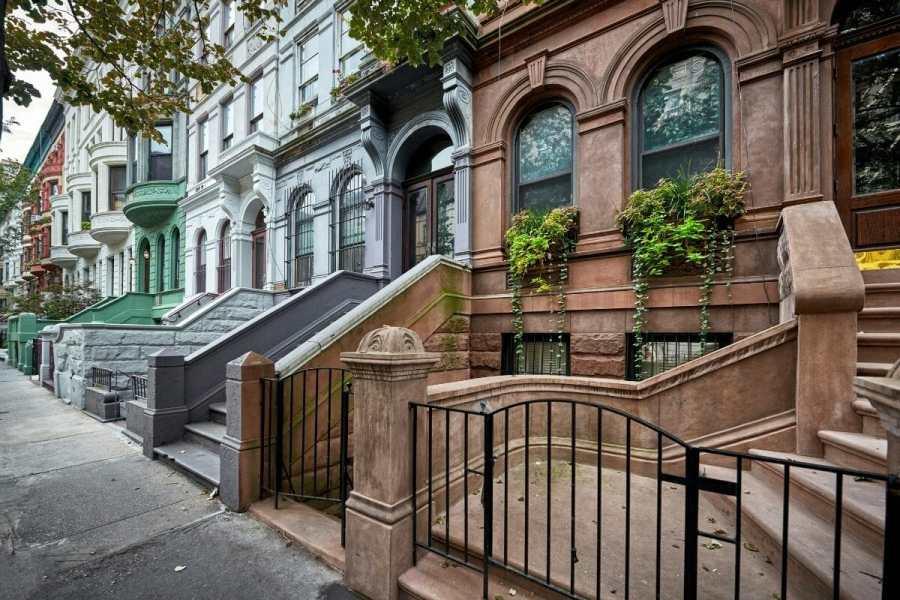 Streets of Harlem
