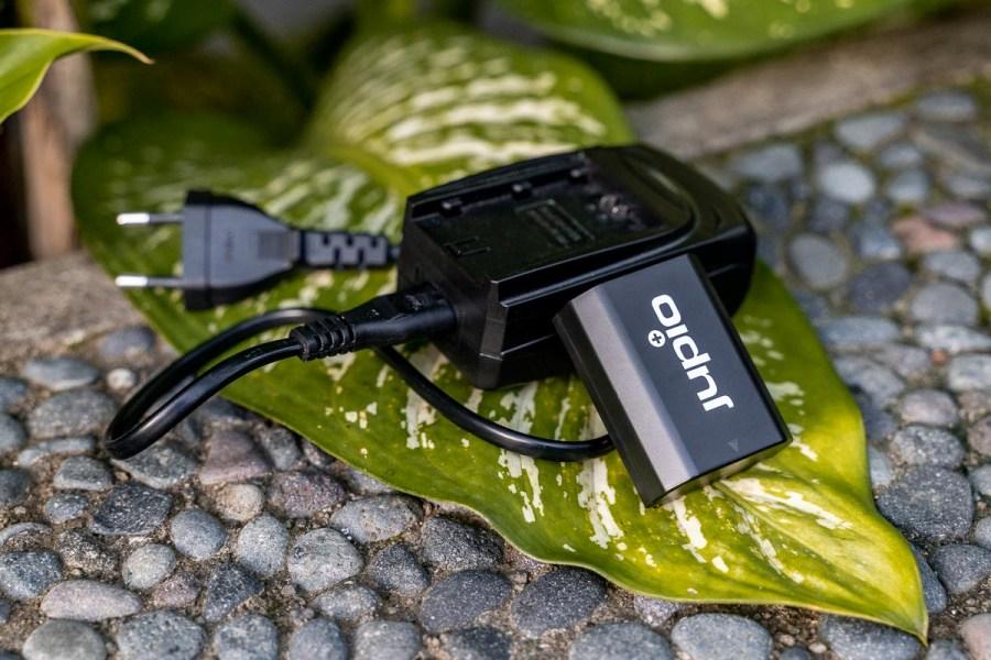 Jupio NP-FZ100 Spare Battery