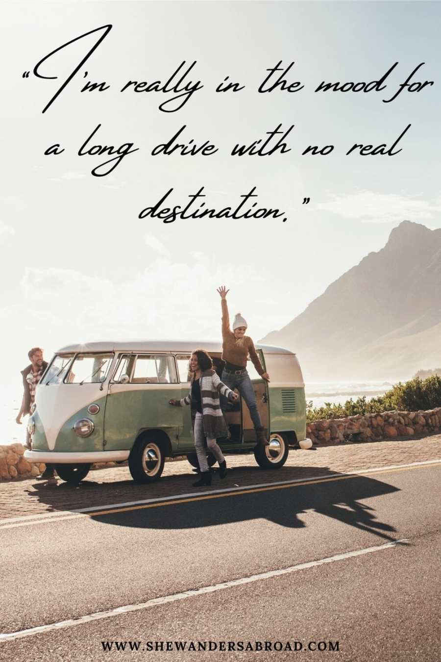 Unplanned road trip quotes