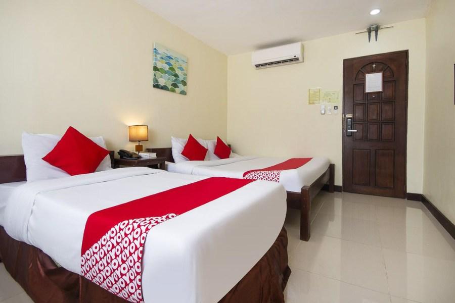 Safari Hostel