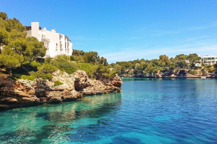 Cala d'Or in Mallorca