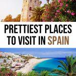 Spain Bucket List: 30 Most Beautiful Places in Spain