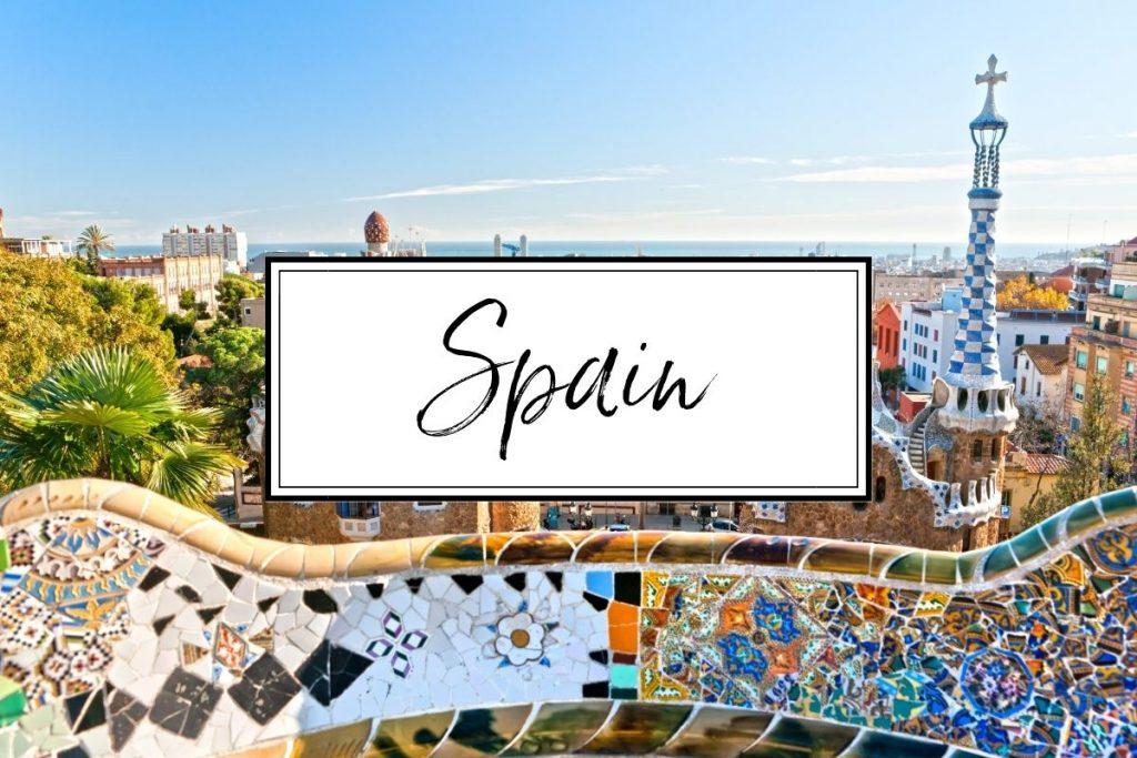 Spain, Europe