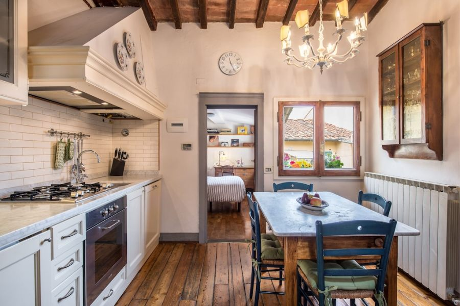 Romantic Apartment in the Heart of Florence