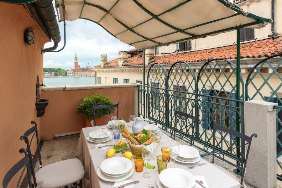 Apartment: flat - Venezia
