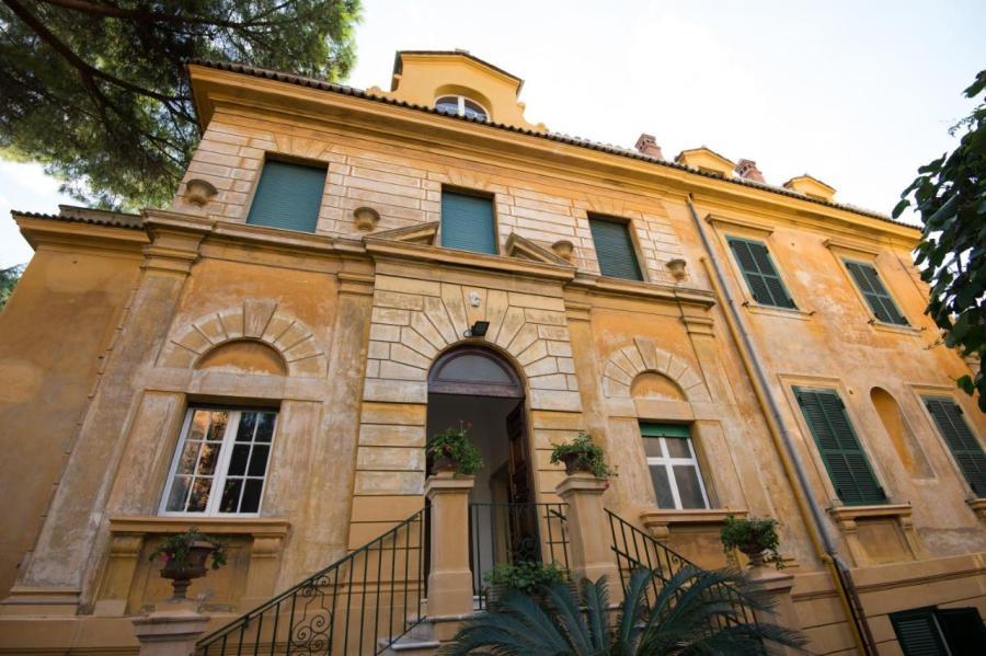 Hotel Major Aventinus