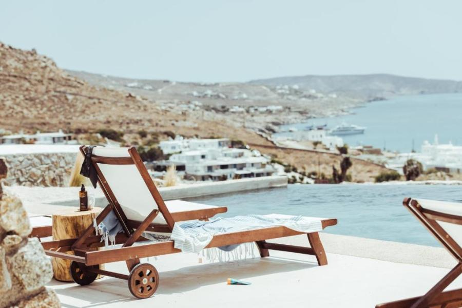 M-Vibes Luxury Suites Mykonos