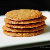 Benne Wafer Cookies Recipe shewearsmanyhats.com