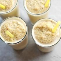 pistachio smoothie recipe