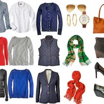 fall wardrobe basics