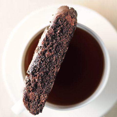 Easy Chocolate Biscotti Recipe
