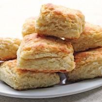 Fluffy Buttermilk Biscuits Recipe