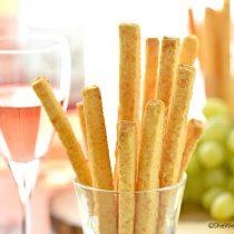 Spicy Southern Cheese Straws Recipe   shewearsmanyhats.com