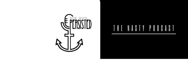 Copy of Copy of The Nasty Podcast