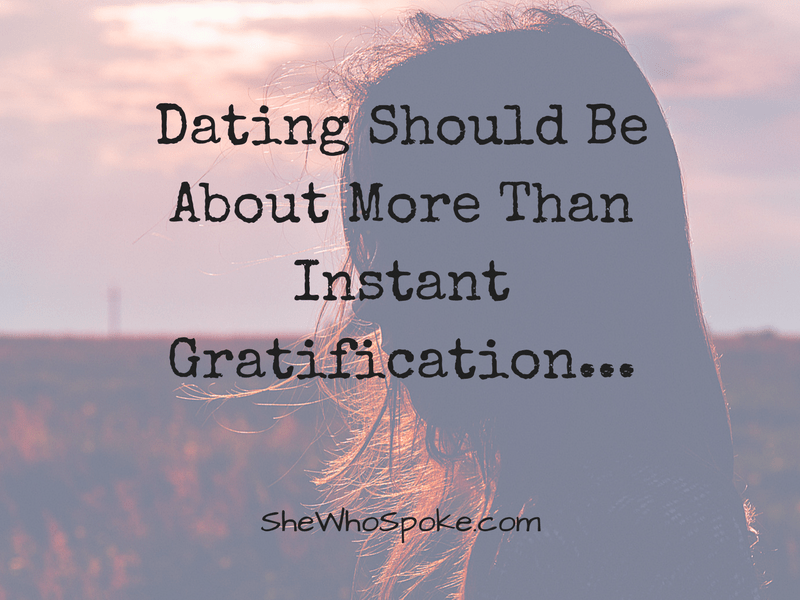 dating | millennials | respect | ghosting | relationships