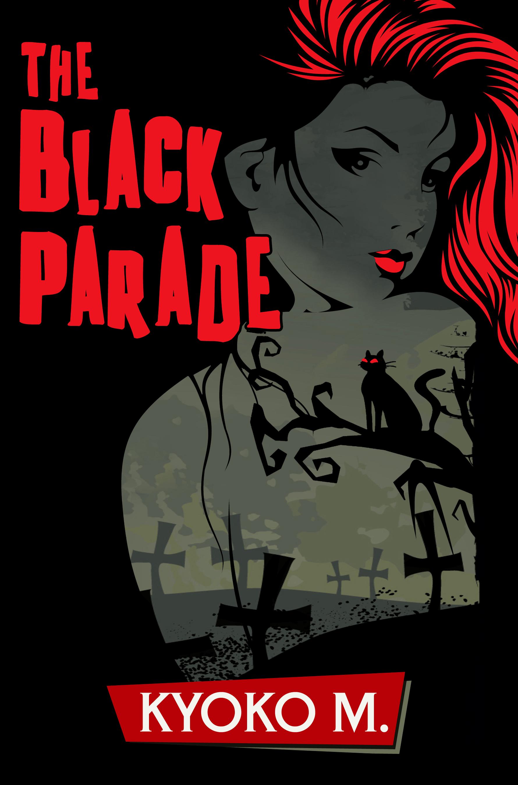 The Black Parade, Kyoko M.
