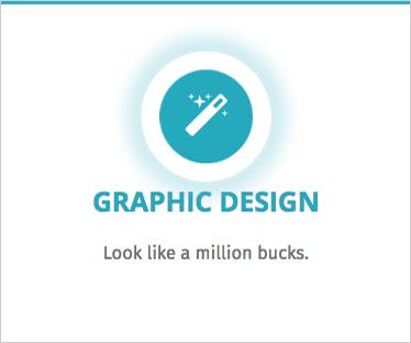 Graphic Design - Erica Zoller Creative