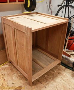 glued cabinet (1 of 1)
