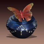 Abundance Treasure Vessel