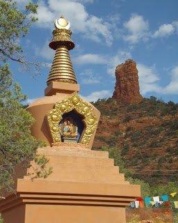 Amitabha Stupa3-4