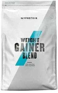 वजन बढ़ाने के लिए बेस्ट प्रोटीन पाउडर