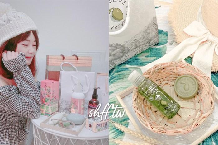 2020聖誕禮物推薦-聖誕禮物香氛/聖誕交換禮物/聖誕禮物女朋友喜愛的香氛都在這,新莊宏匯專櫃開箱分享!