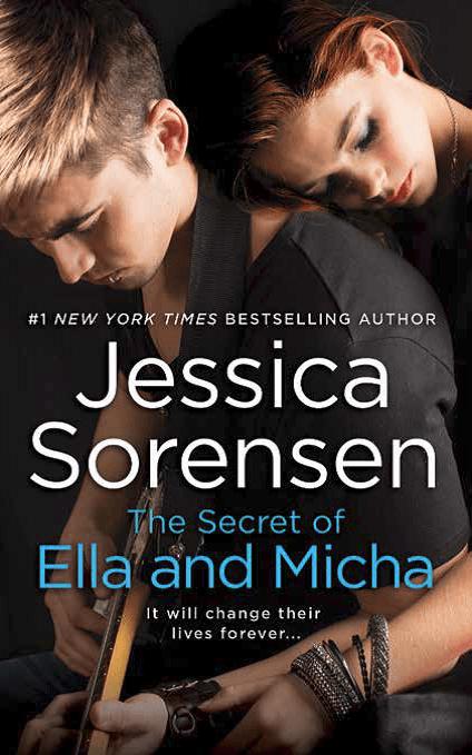 The Secret of Ella and Micah