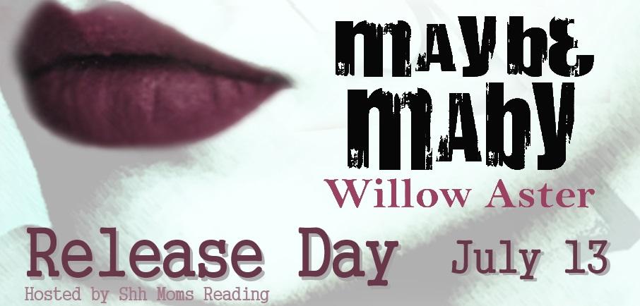 releaseday_MaybeMaby