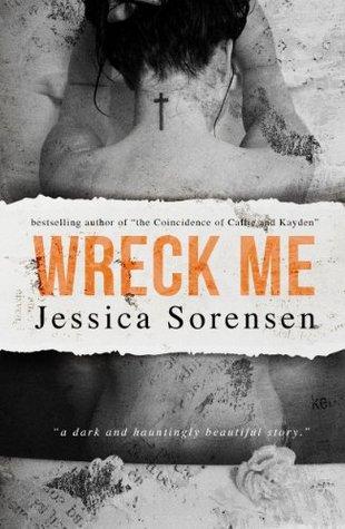 wreck me_Sorensne