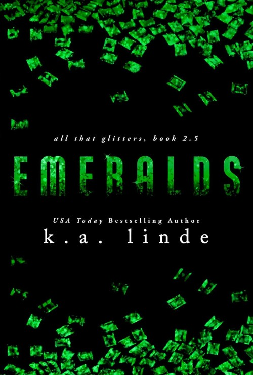 emeralds ebook