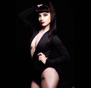 Jade Dee Stevenson 4