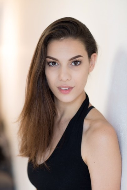 Gabrielle Williams 4