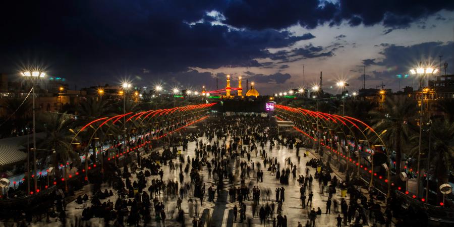10 известных немусульман об Имаме Хусейне