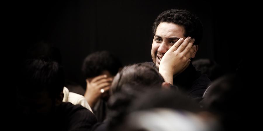 Плач Посланника Аллаха по Хусейну ибн Али