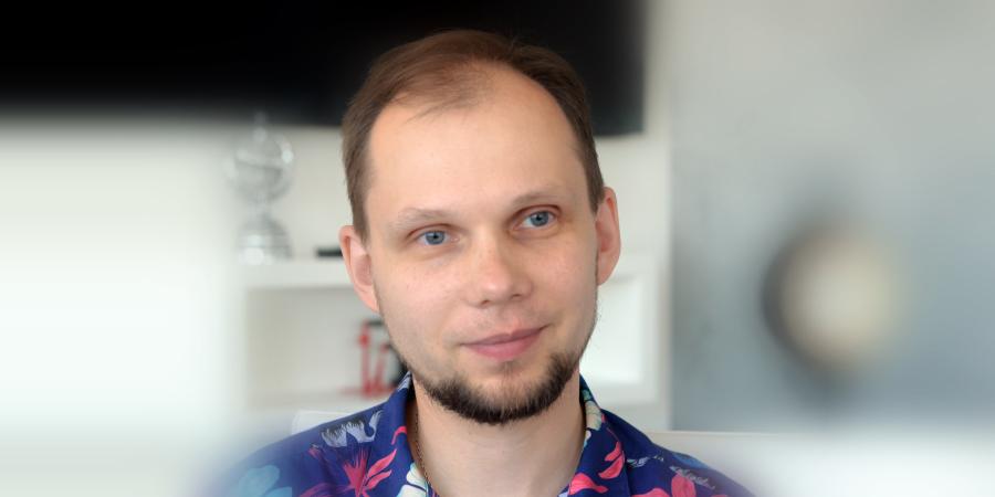 Тарас Черниенко