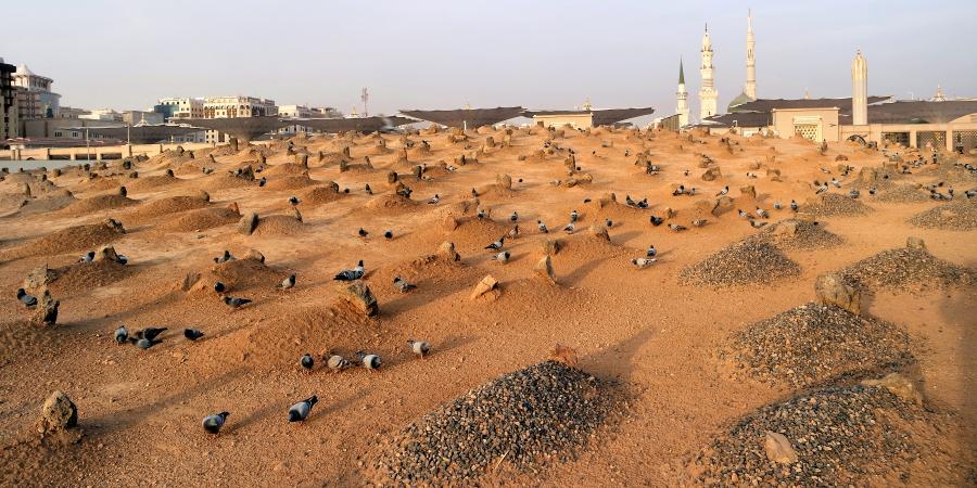 Посланник Аллаха предсказывает трагические судьбы Али, Фатимы, Хасана иХусейна