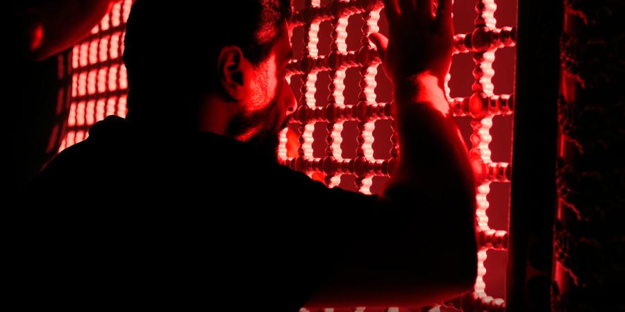 Кадр из видеоклипа Мухаммада Асири