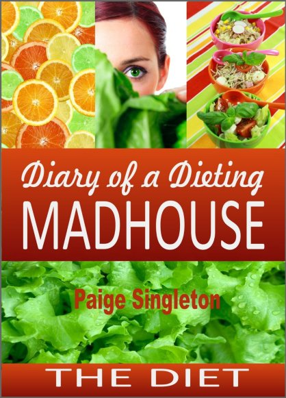 diary of a deiting madhouse: the diet