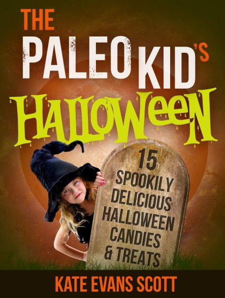15 Delicious Candies & Treats for Halloween for the Paleo Kid