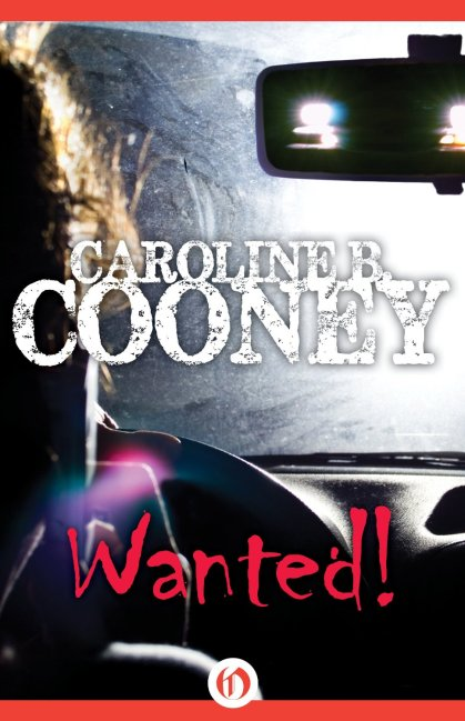 Cyber Monday Ebook Deals: Wanted by Caroline B Cooney