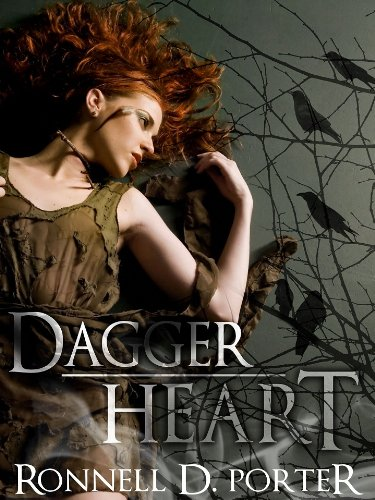 Dagger Heart by Ronnel D Porter available free for limited time on Nook and Kindle