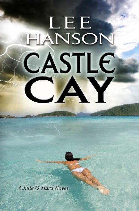 Castle Cay by Lee Hanson available free for limited time on Nook and Kindle