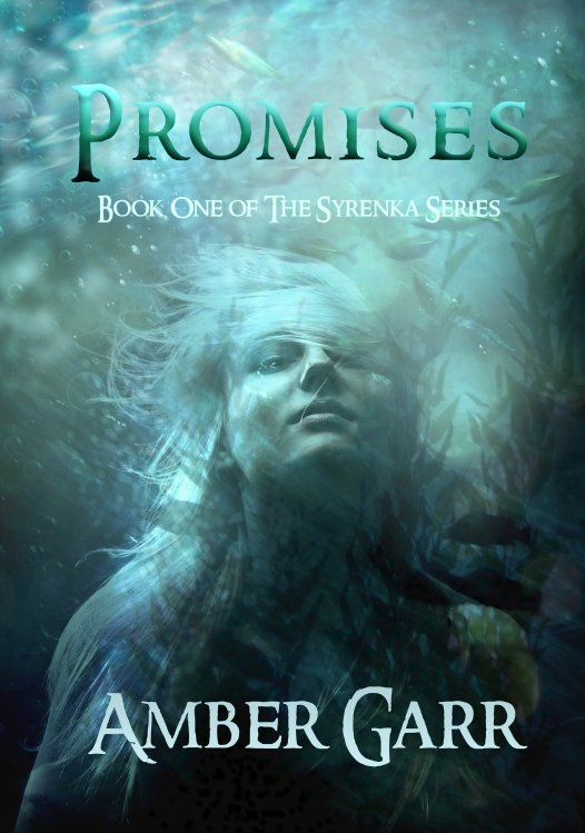 Promises by Amber Garr available free for limited time on Nook and Kindle